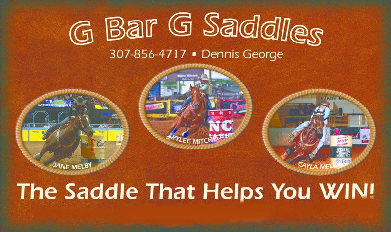 G Bar G Barrel Racing Saddles - Custom Barrel Racing Saddles